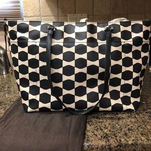 ♠️ Kate Spade ♠️ Bow style Diaper bag